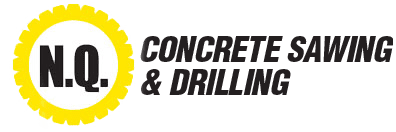 NQ Concrete Sawing & Drilling