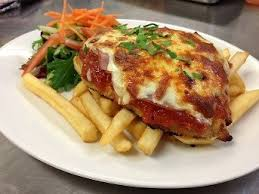 fish-parmi-and-salad