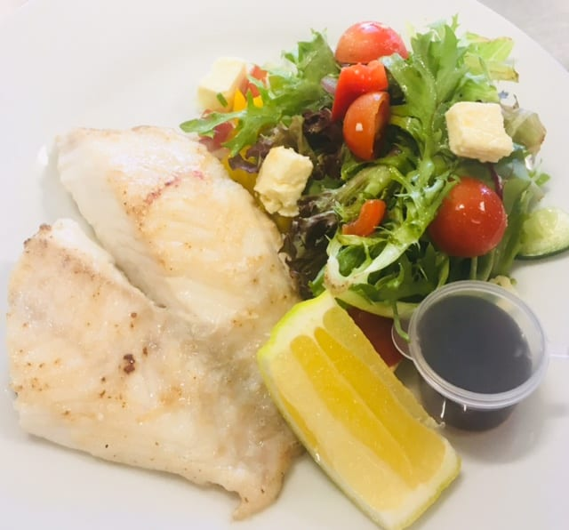 grilled-fish-salad