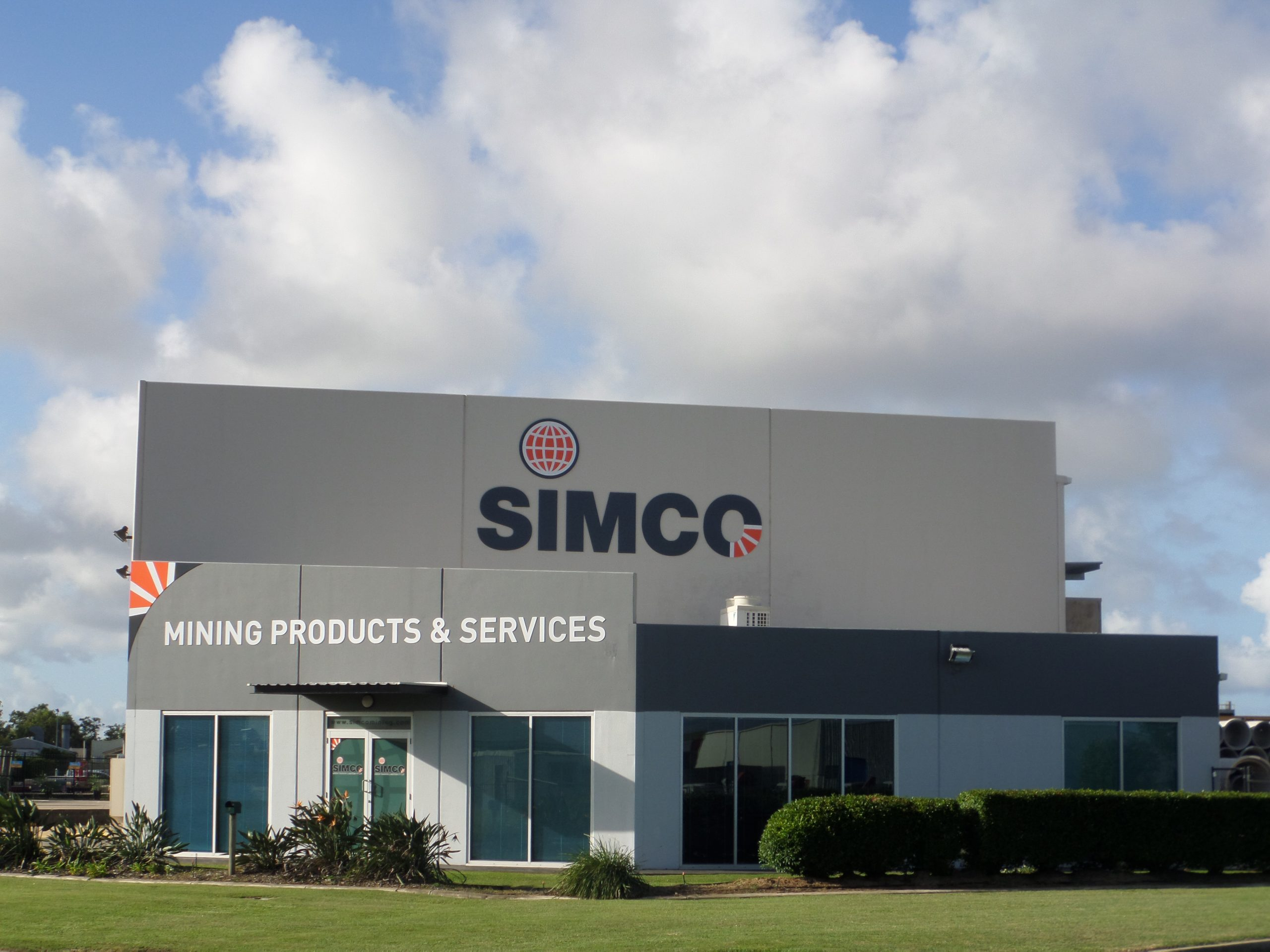 SIMCO Mining Products & Services