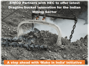 SIMCO Partners with HEC